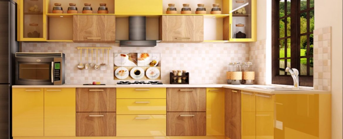 Indian House Design With A Modern Kitchen Best Modular Kitchen Designs In Mumbai